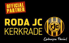 Official partner Roda JC